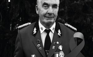 """Der Schützenverein Heessen 1835 e.V. trauert um seinen """"General"""" Klaus Frerich"""